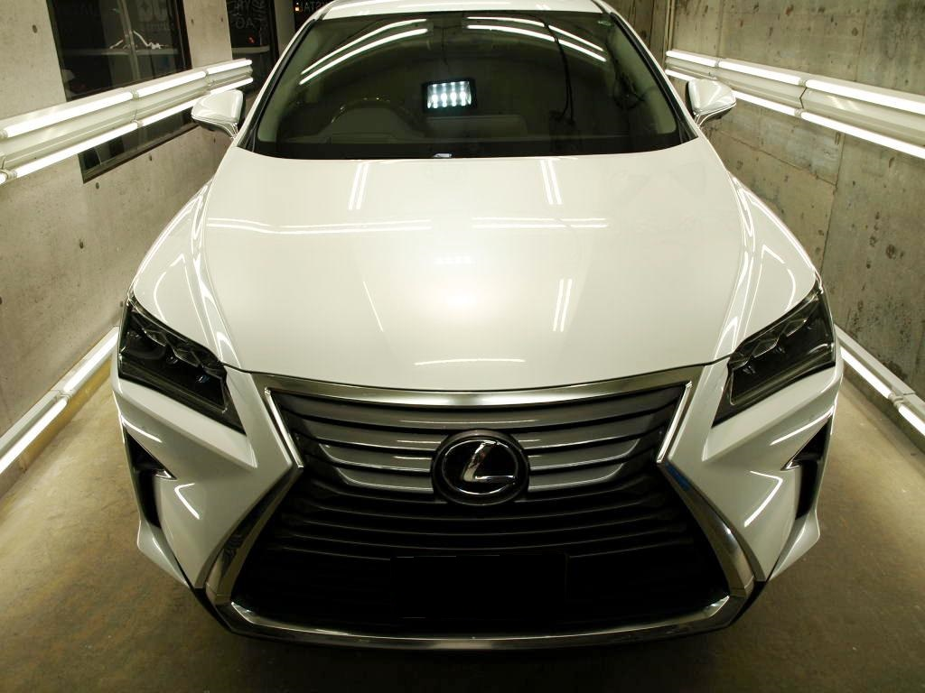 LEXUS RX200t Version L